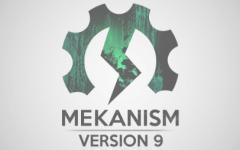 [Mek] 通用机械 (Mekanism)