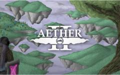天境二 (The Aether II)