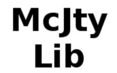 McJtyLib