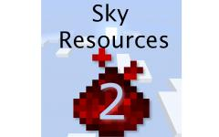 [SR2] 空島資源2 (Sky Resources 2)