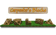 木匠方块 (Carpenter's Blocks)