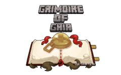 [GOG3] 盖亚魔典3 (Grimoire of Gaia 3)