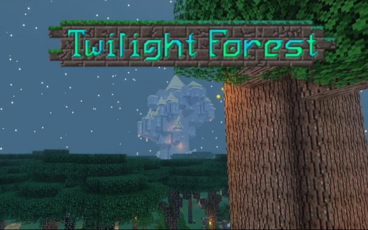 [TF] 暮色森林 (The Twilight Forest)