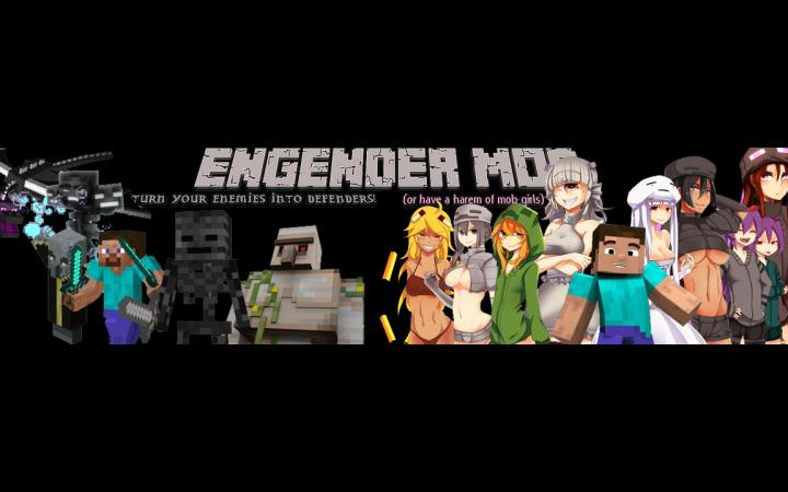 召唤师 (Engender - The Age of Minecraft)