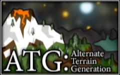[ATG] 交替性地形生成 (Alternate Terrain Generation)