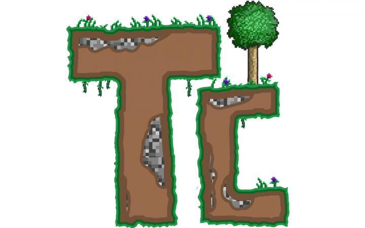 [TC] 泰拉瑞亚世界 (Terraria Craft)
