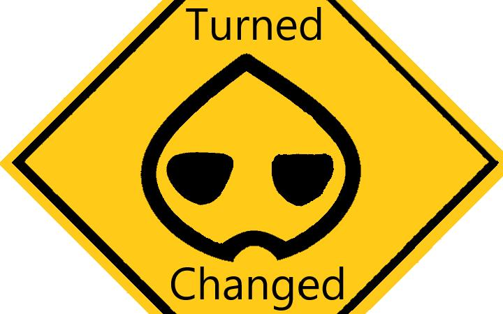 Turned: The Changed Mod