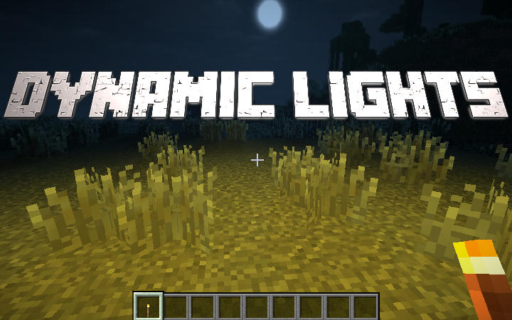[DL] 动态光源 (Dynamic Lights)