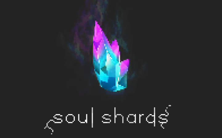 Soul Shards: The Old Ways (Soul Shards-TOW)