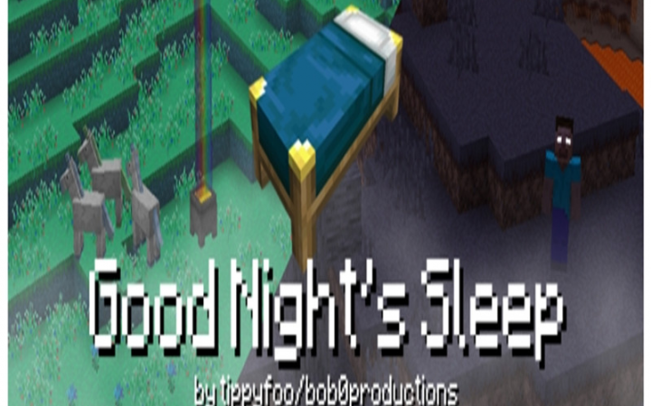 [GNS] 晚安的梦境 (Good Night's Sleep)