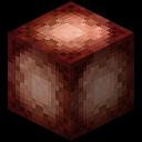 红色石榴石块 (Block of Red Garnet)